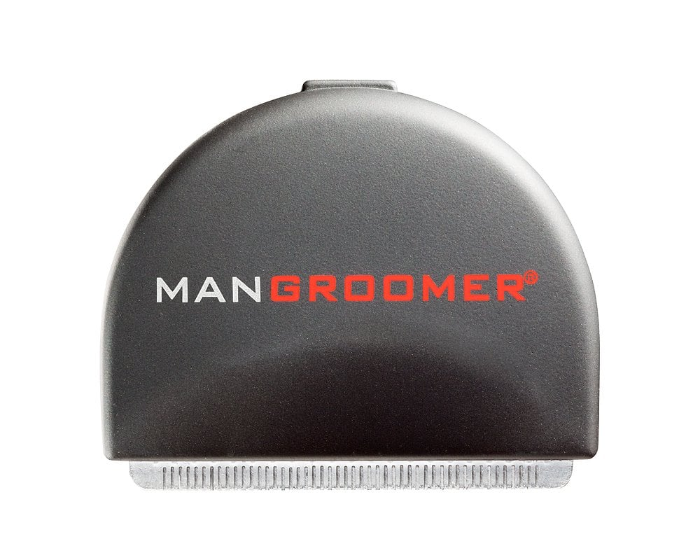MANGROOMER Professional Do-It-Yourself Electric Back Hair Shaver $19.19