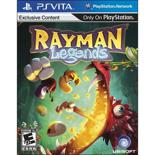 Rayman Legends - PlayStation 4 $9.99