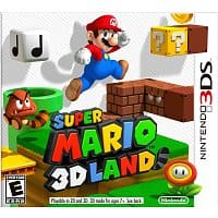 Amazon Deal: Super Mario 3D Land, New Super Mario Bros 2, Donkey Kong Country Returns 3D- $25 each for Nintendo 3DS on Amazon