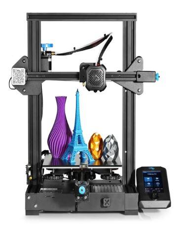 Sainsmart Creality Ender-3 V2 FDM 3D Printer $225