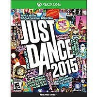 Amazon Deal: Just Dance 2015 $20 Amazon