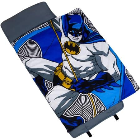 Wildkin Kid's Nap Mat - Superman/Batman $29.99