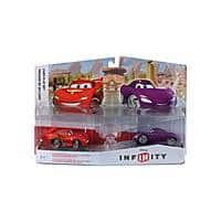 Microsoft Store Deal: Disney INFINITY Cars and Lone Ranger Play Sets $14.99 each w/Free Shipping @ Microsoft Store