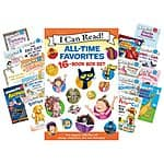 """I Can Read All-Time Favorites"" 16-Book Set $34.99+tax. free shipping"