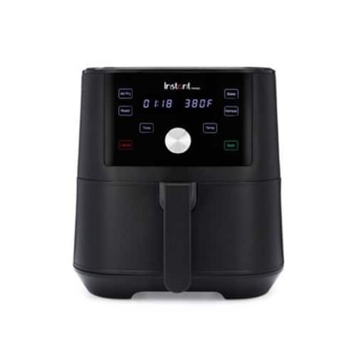 Instant Pot 6qt Vortex Air Fryer - $41.65 at Target with 15% off! + 20% off future purchase coupon