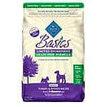 PETCO/Amex offer: Blue Buffalo Basics 24 lbs $36/bag
