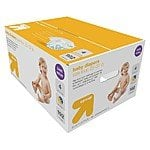 Up&Up Diapers @ Target.com -- buy 2 get a $25 Gift Card