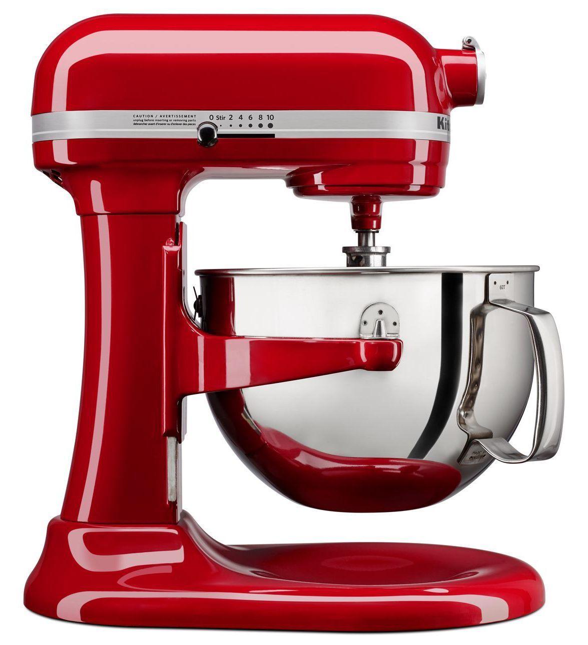 KitchenAid Professional 6 Qt Mixer ( KL26M1X) for $224.99 + tax (Free S/H) $224.49