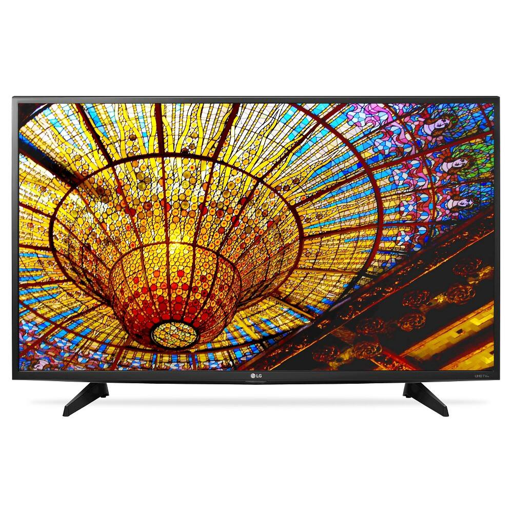 "LG 49"" 4K Smart TV $120"