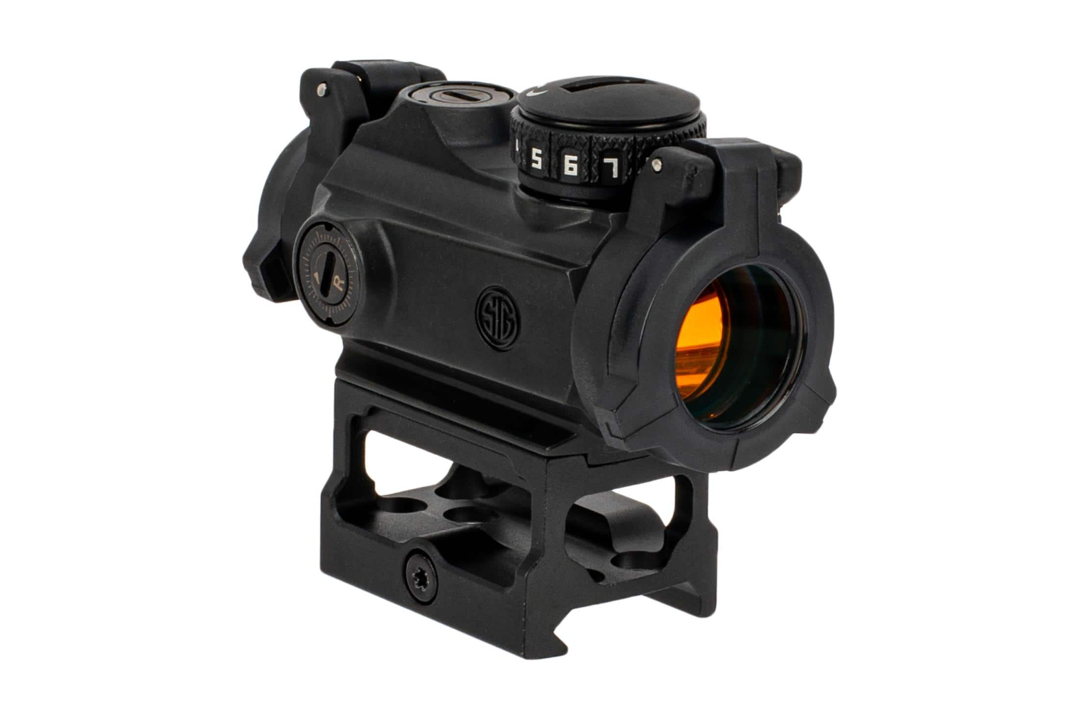 SIG Sauer ROMEO-MSR Red Dot Sight at Primary Arms for $109.99 with Free shipping (for the entire order)