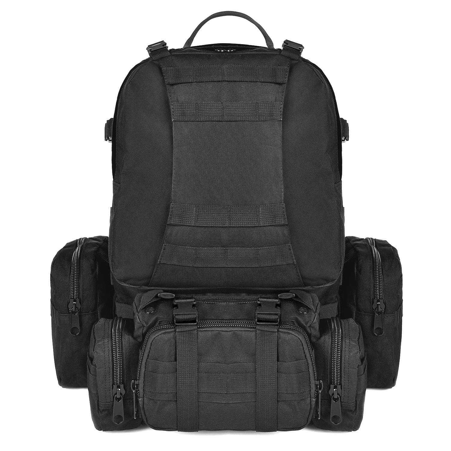 CVLIFE Military Tactical Backpack Army Rucksack Assault Pack Built-up Molle Bag - Amazon $17.79AC
