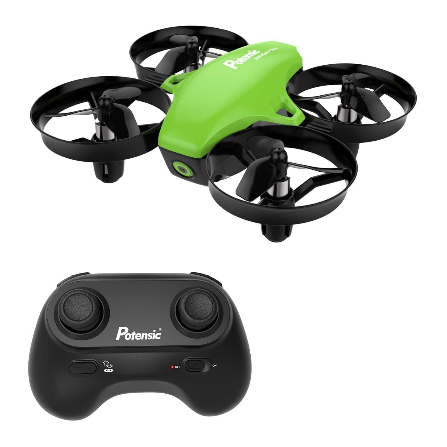 Mini Drone A20 RC Nano Quadcopter on Amazon $19.59 AC w/ Free Prime Shipping