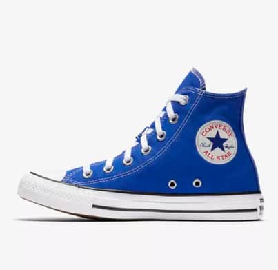 Converse Chuck Taylor All Star Seasonal Colors  High Tops   Low Tops ... 5f5254487