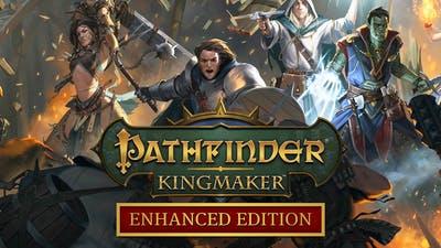 [Fanatical] Pathfinder: Kingmaker Enhanced Edition $11.99, Imperial Edition $36.27