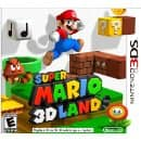 Super Mario 3D Land - Nintendo 3DS - $24 @ Amazon