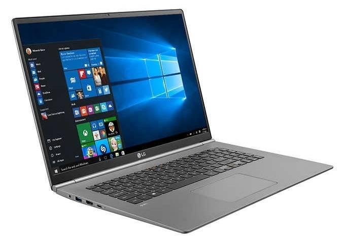 Costco Members: B&M Only:  LG Gram 17 Laptop: 2560x1600 IPS, i7-8565U, 256GB SSD, 16GB DDR4 $1099.97