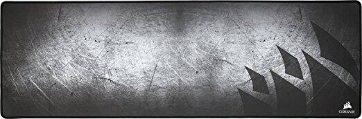 CORSAIR MM300 - Extended Anti-Fray Cloth Gaming Mouse Pad - $11.99 @ Amazon