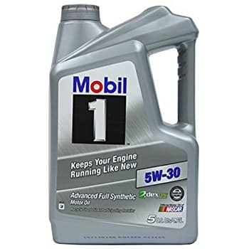 Amazon/Walmart got Mobil 1 Full Synthetic Oil on reduced price - $22.88