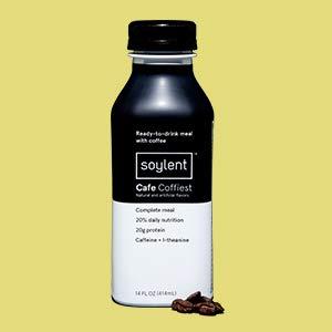 Soylent bottle expiration