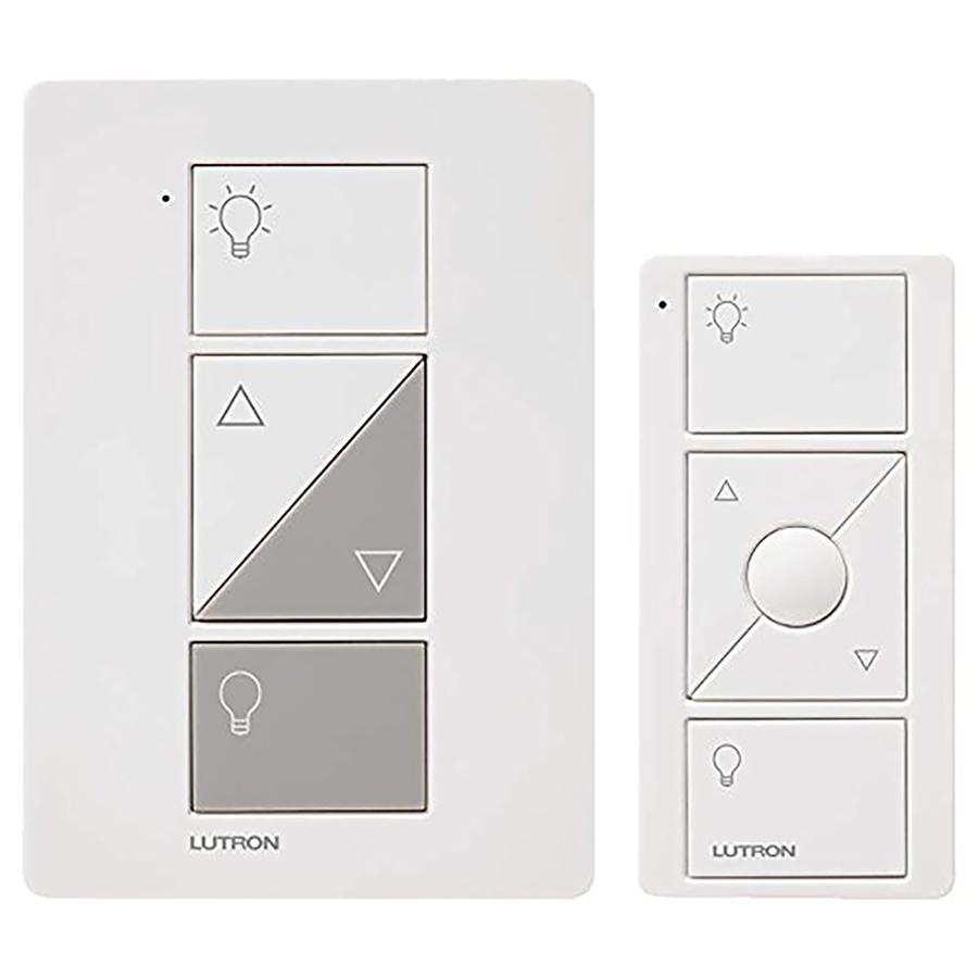ymmv lowes has caseta lamp kit for 12 49 and caseta pico remote