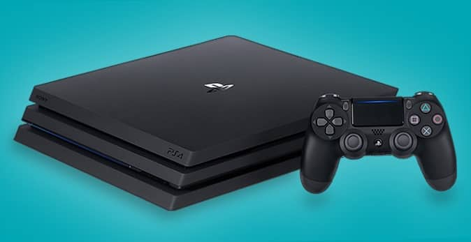 Save $50 on a new PS4 Pro with any Game/Console/Acessory trade-in @ Amazon $349