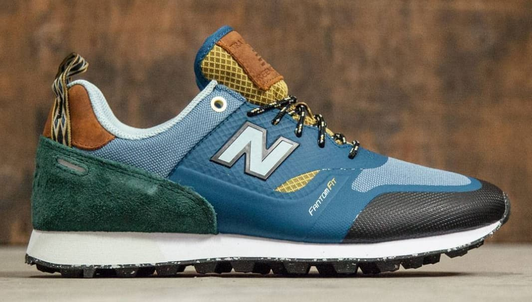 Today only! New Balance Trailbuster $29.99 @ Joe's New Balance