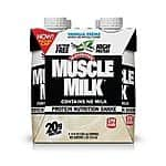 GNC - Cytosport Muscle Milk - Chocolate Milk (4-pack) - 3.97 + F/S with Shoprunner