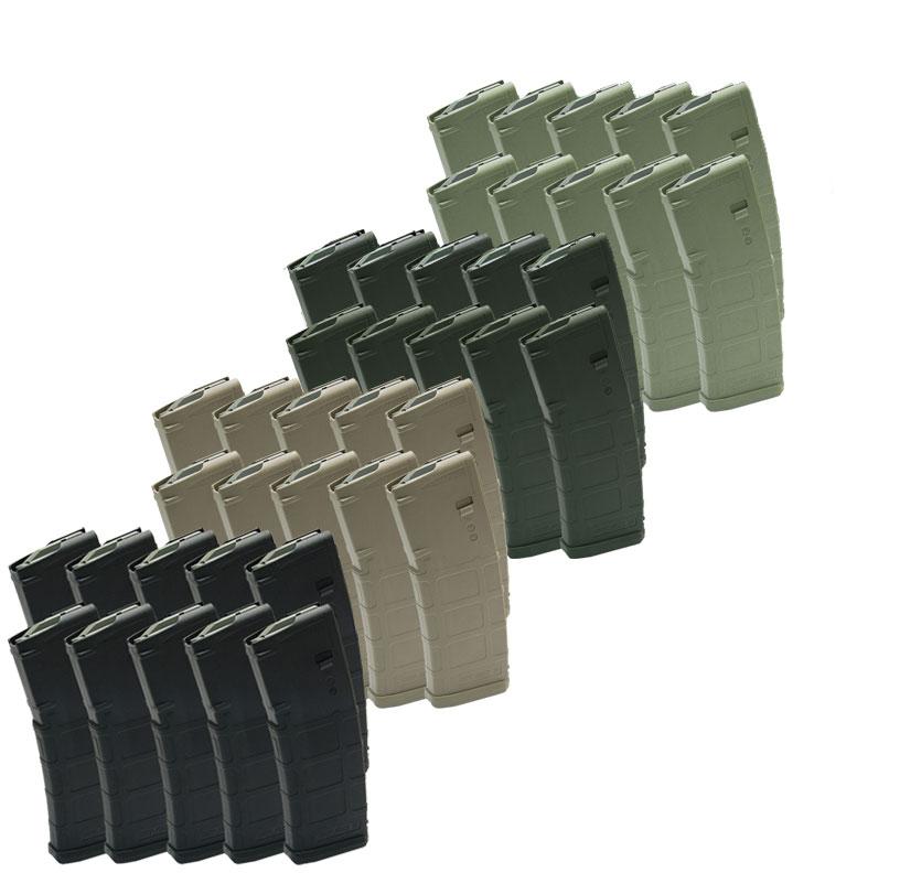 GUN DEAL: 6 Pack of Hexmag AR-15 .223/5.56 - $50 Shipped