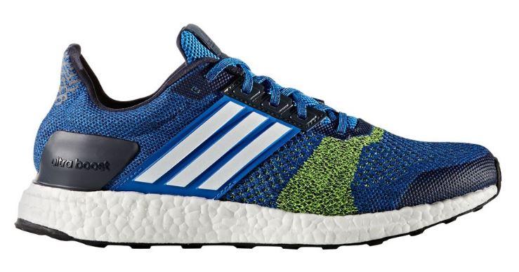 Men's Adidas UltraBOOST ST Running Shoe -$90 + F/S