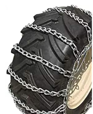 Security Tire Chain Company - Multiple Size on AWD, starting at $13.48 per set