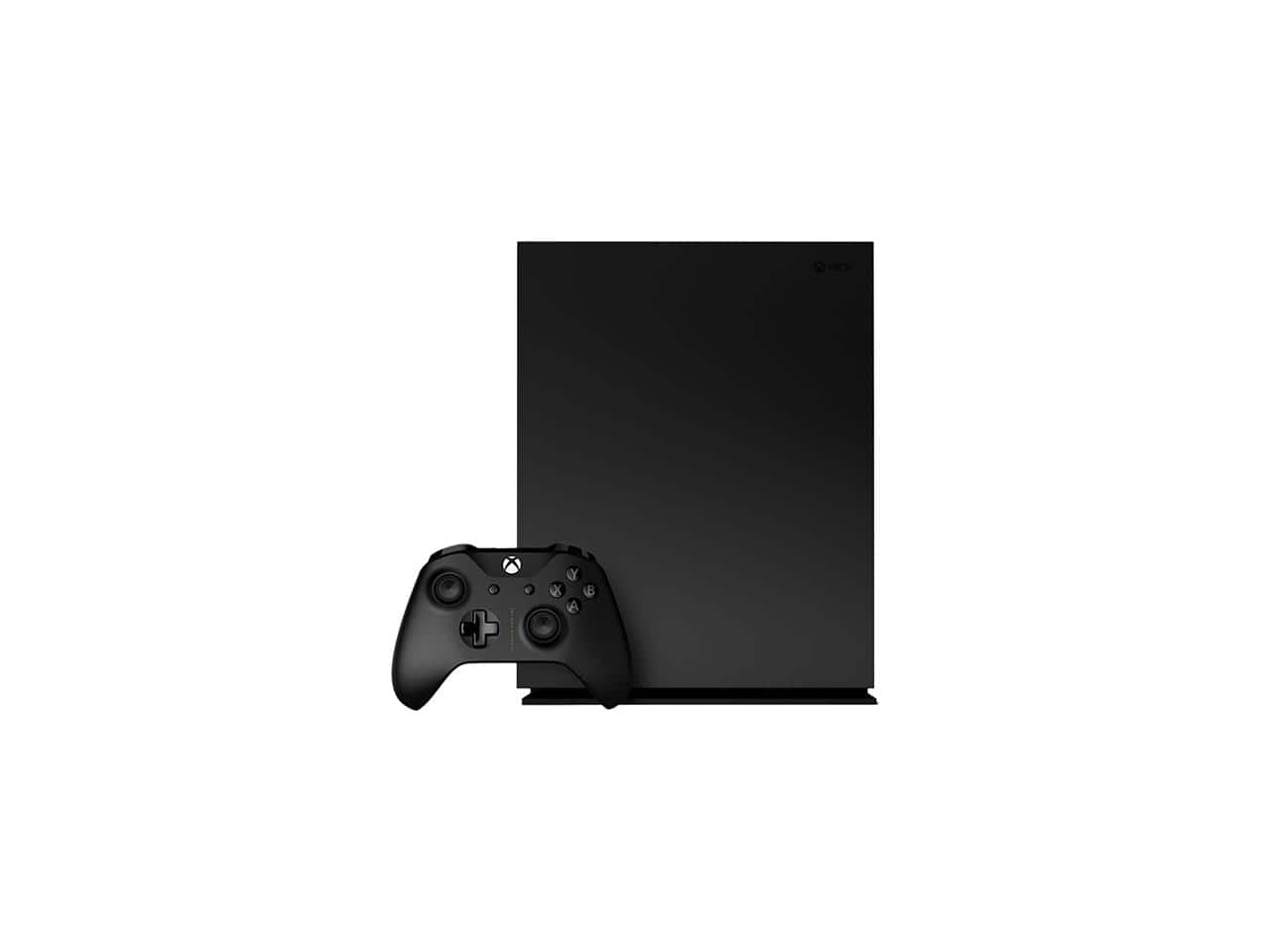 Xbox one X Project Scorpio Edition $499.00 + $5.99 S/H No Tax for most