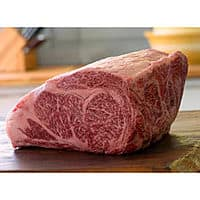 Costco Wholesale Deal: 11lb Ribeye Roast beef $1199.99 after $300 discount at Costco