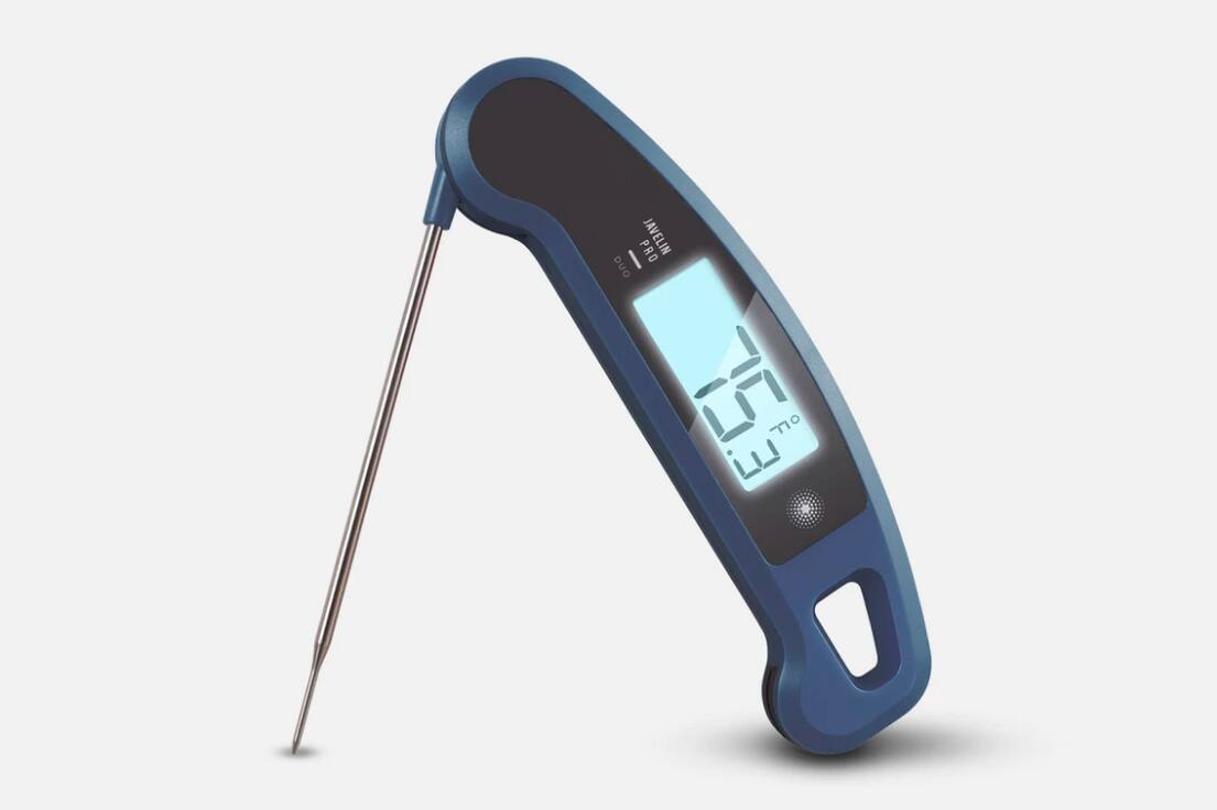 Lavatools Javelin PRO Duo Thermometer on Massdrop for $32.75