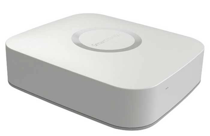 Samsung SmartThings Hub $79.99 and Nest Learning Thermostat 3rd Generation $199 + Free Shipping