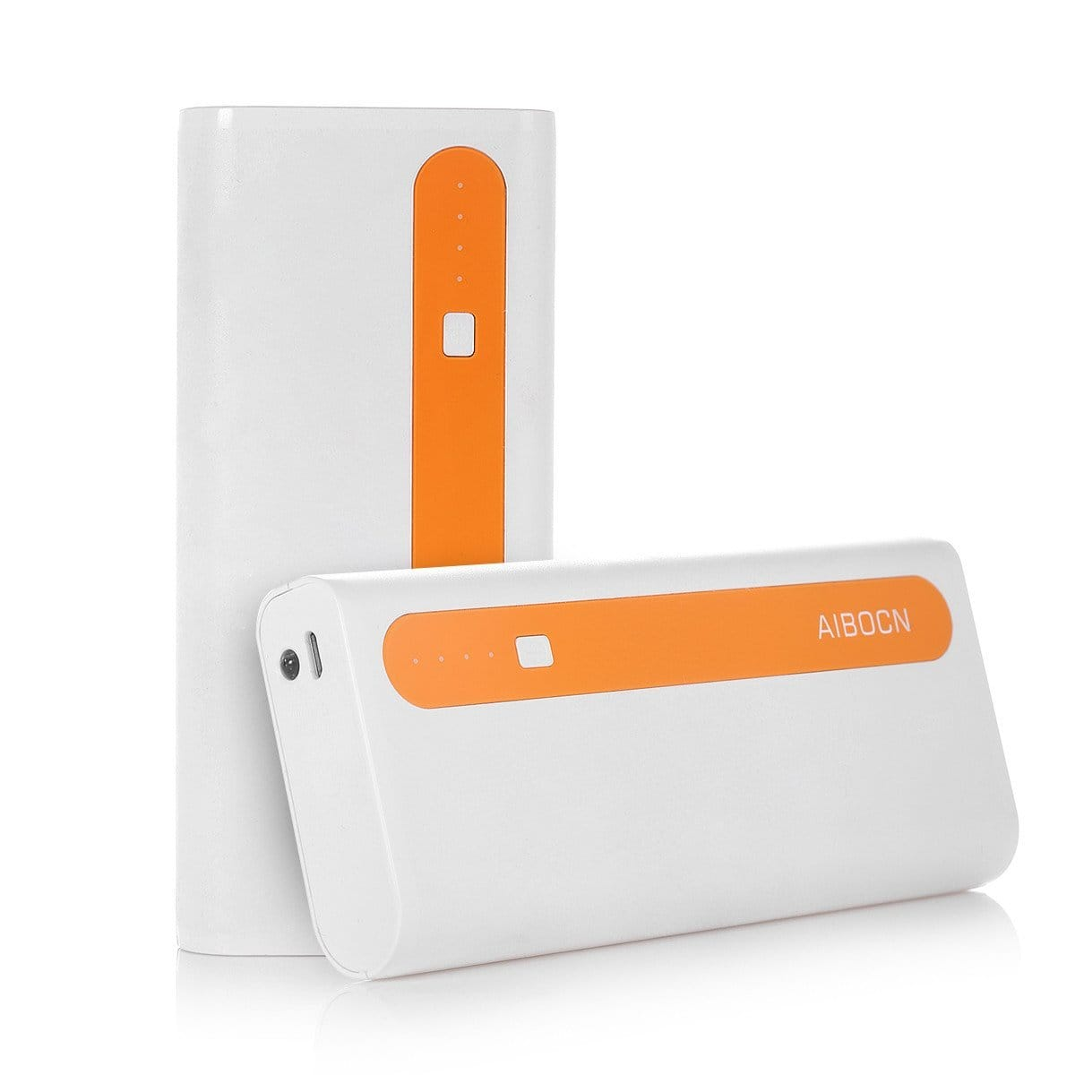 External Battery chargers: $10.99 shipped for both an Aibocn 10,000mAh + 3350mAh battery packs
