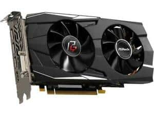 ASRock Phantom Gaming D Radeon RX 570 DirectX 12 RX570 4G 4GB 256-Bit GDDR5 PCI $114.99 Free Shipping at Newegg Ebay