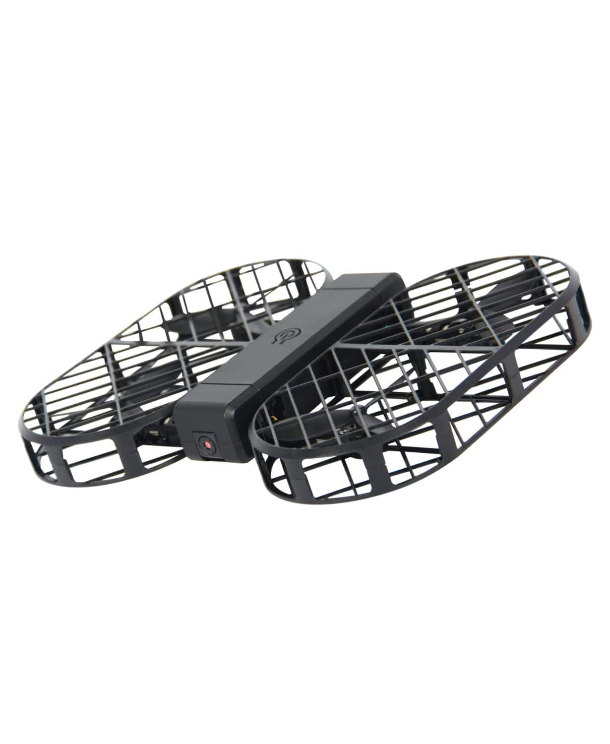 Protocol Pixie Foldable Drone with Live Streaming Camera $19.99