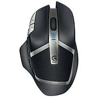 Amazon Deal: Logitech G602 Wireless Gaming Mouse - $39.99 FS; G700s $49.99 FS