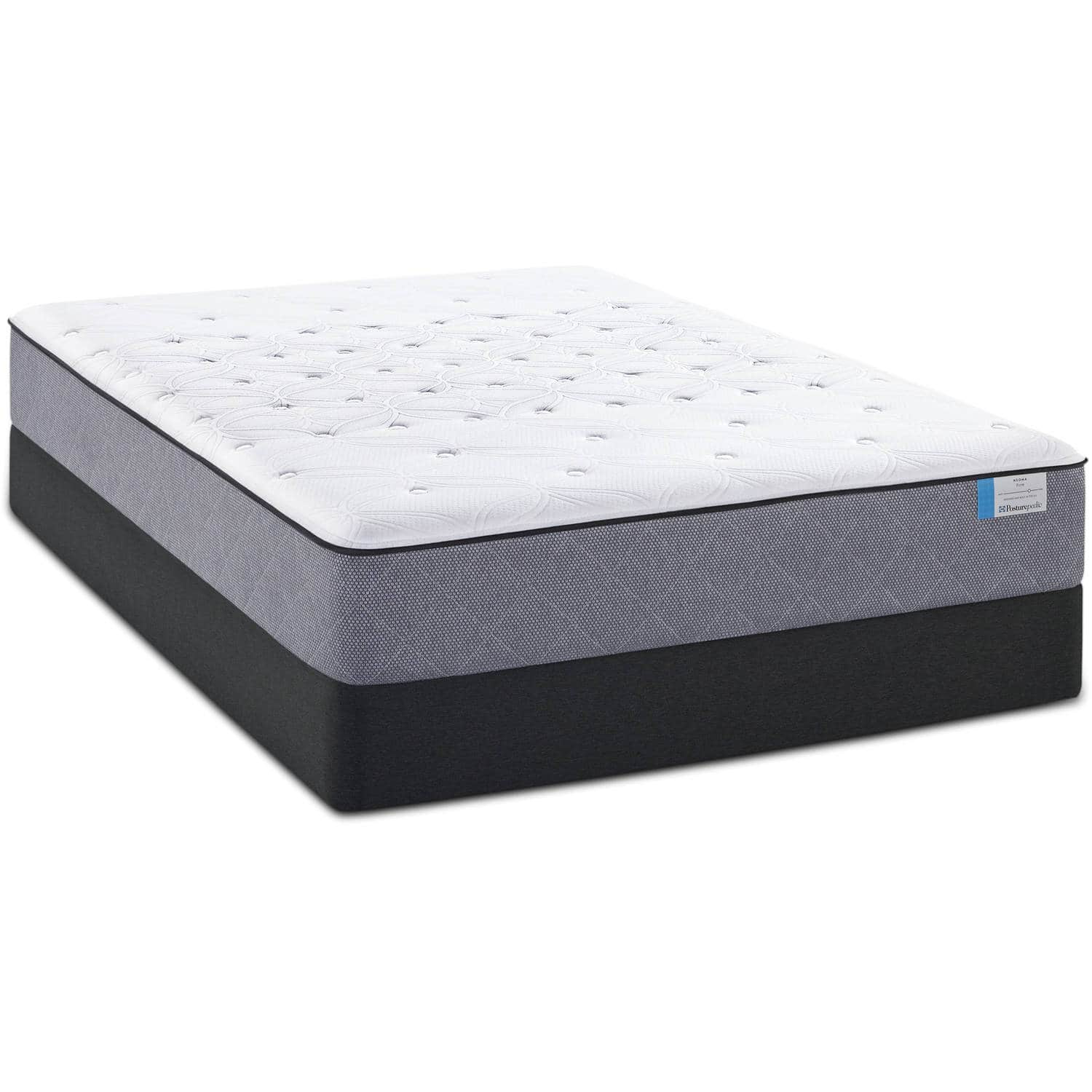 Sealy Posturepedic Firm Chalone Mattress (California King) - $188.30 Walmart OOS!
