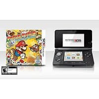 Groupon Deal: Refurbished Nintendo 3DS + Paper Mario: Sticker Star Bundle - $109.99 Free Shipping @ Groupon
