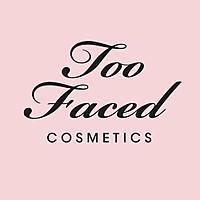 Too Faced Deal: Too Faced Cosmetics Clearance Sale - up to 71% off - free shipping with 50.00 purchase.