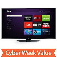 "Sam's Club Deal: 48"" TCL LED 1080p 120Hz HDTV with Roku Streaming Stick $348 + Free Shipping"