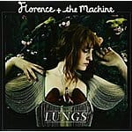 Amazon - Florence + The Machine - Lungs (Album) Vinyl Record - $14.42 + FS w/Prime