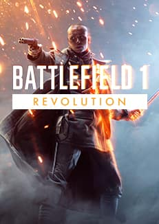 Origin - Battlefield 1 Revolution (PC) - $19.99