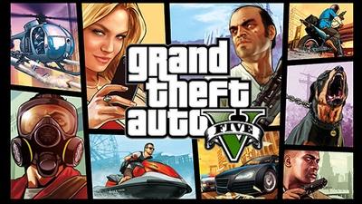 Fanatical - Grand Theft Auto V - GTAV - $18.59 (PC) [Rockstar Social Club] - $18.59