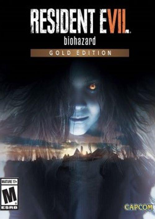 CDKeys.com - Resident Evil 7 Biohazard Gold Edition (PCDD) - $13.19