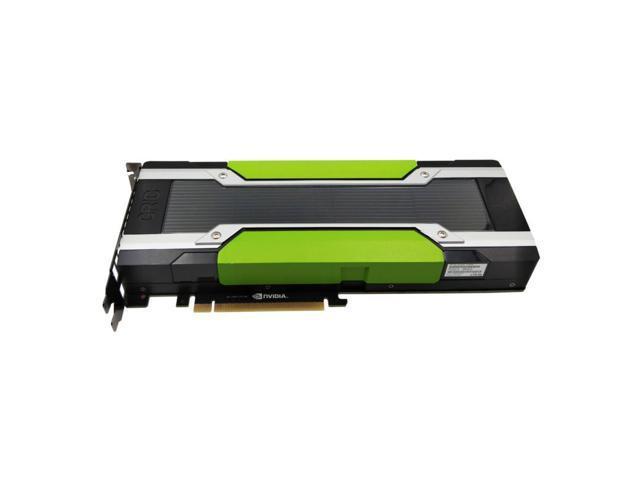 NeweggFlash - Refurbished: Nvidia GRID M40 GPU 16GB GDDR5 GPU J0X2 J0X20A Accelerator Processing Card - $199.00