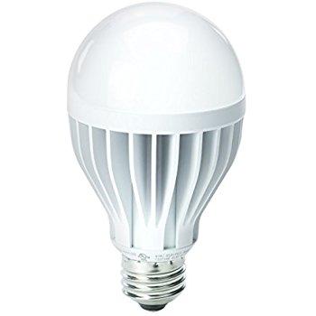 Kobi Electric K5N1 21-watt (150-Watt) A21 LED 2700K Warm Light Bulb, Non Dimmable $18.90