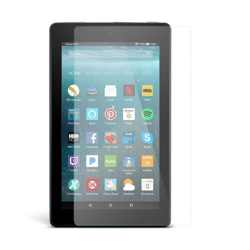 Fire HD 8 & Fire 7 Screen Protector $4.99