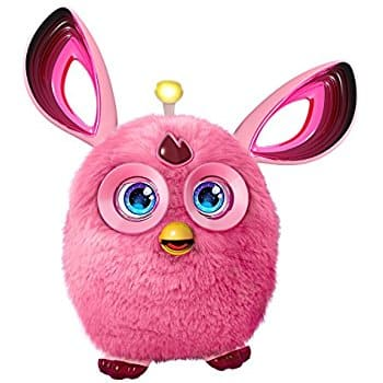 Hasbro Furby Connect Friend, All Colors - $29.99